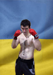 Владислав Видрін