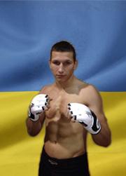 Сергій Тюріков
