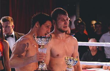 5 червня у м. Черкаси пройшов турнір зі змішаних єдиноборств «Reflection Cup 2»